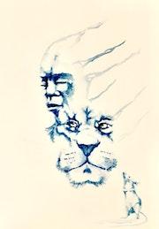 Les lions ont vieilli….