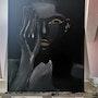 Nouveau projet portrait africain. Johanna Alexandre