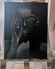 Nouveau projet portrait africain.