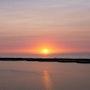 Premier lever de soleil. Solena432