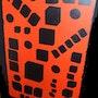 La valse des cubes. Luc Terrail