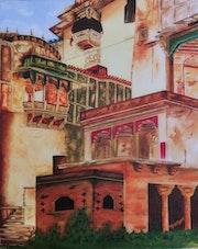 Untitled. Meenu Rajeev