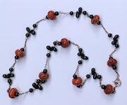 Ladybirds Sautoir.