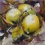 Citrons 2. Catherine Rey