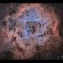 Rosette Nebula. David James