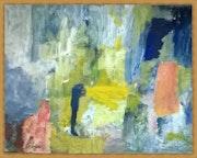 Composición Abstracta.