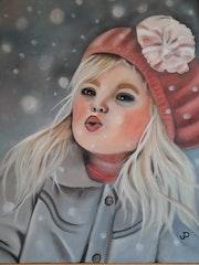 Souffle de neige. Denise-Jane
