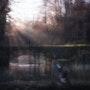 Bridge over troubles water.. Emmanuel Raussin