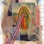 Virgen e hilos. Adgart