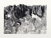 Saka Scythians. Enlightment Art Studio
