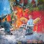 Improvisation Jazz à Vienne 38200. Evelyne Droz