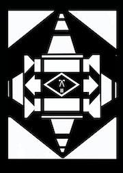 Robotron d-3 Design No 3. Porfy Soundtracks