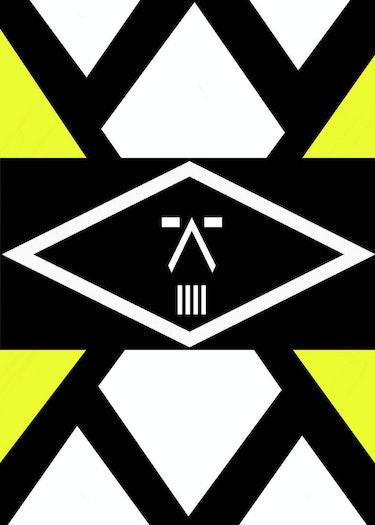 Robotron Pope Design No 92. Porfy Soundtracks