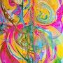 WonderLand. Eva Neeracher Interdisciplinary Artist