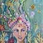 Tresor de la mer. Elisabeth Le Nouaille