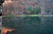 Balade Lac de Bethmale.