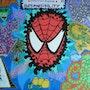 Spiderman. Arnaud Sanchez