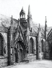 Folie Gothique - Gothic Whirlpool. Peter Soyman