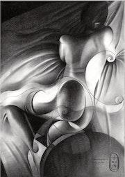 Roundism – 11-01-20. Corné Akkers Kunstwerken