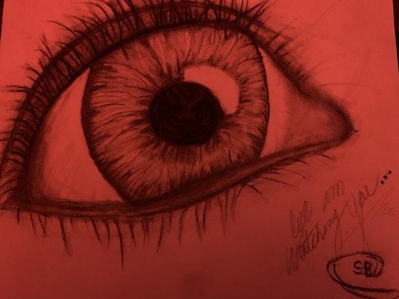 Eye m. God Ryuk Osiris Sunkoala Scott