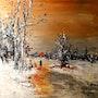 Martigues… Au bord de l'étang… Retour vers le passé.. Roger Perrier