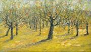 The Orchard. Animesh Roy