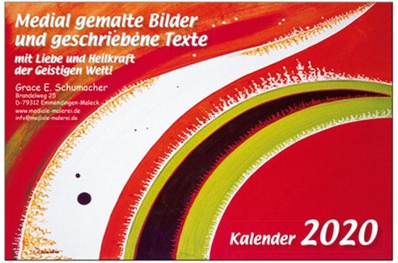 Kalender 2020 Format a4 210 X 297mm Besonders in Bild und Text ist dieser Ka. Grace Schumacher Grace
