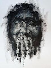 Portrait. Leonid Kirnus