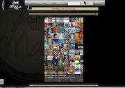 Le magazine -- Artmag. Style. Magazine Artmag. Art