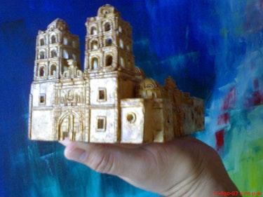 La Catedral de tu elección en la palma de tu mano. Leon Xlll