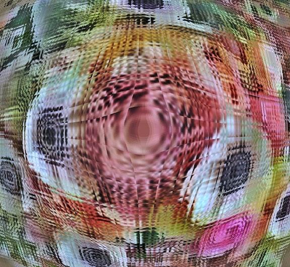 EB67-El beso de la rosa. Norka Ocopio Norka Ocopio