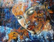 Femme… Rêveuse… Songeuse… Amoureuse… Pensive… Mytèrieuse ! ! !.