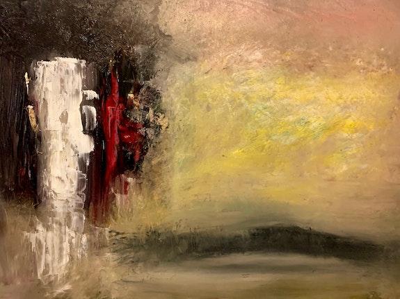 » Ombres et lumière». Christian Peyric Christian Peyric