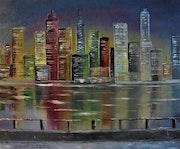 Lumière city.