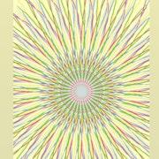 Wallpaper Digital Pattern Art. Ademola Ogundogba