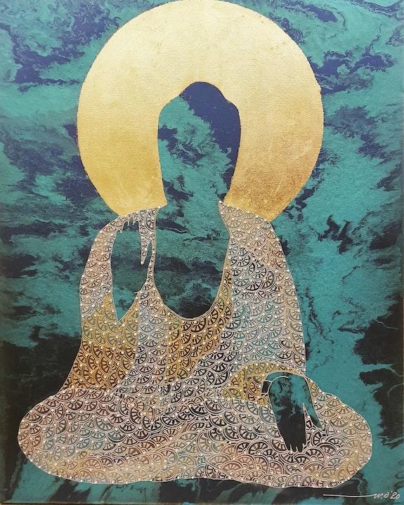A- Buddha - Tat Tvam Asi/Thou Art That 5. Mioara Corozel Cherki Mioara Corozel Cherki