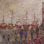 Collection «Seven» : at the Port. Daniel Stern