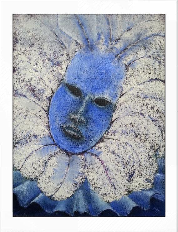 Le masque et les plumes. Jean-Michel Legras Jeanmidijeanmi