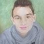 Portrait de Jessy. Michèle Klein
