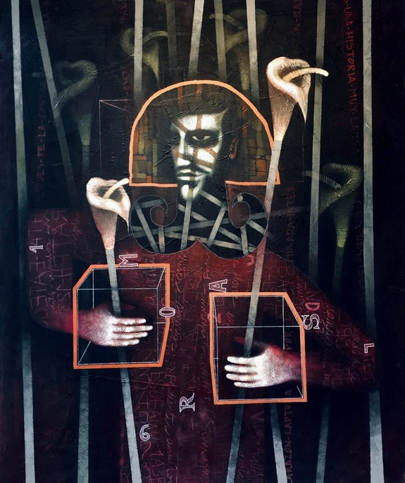 Prisionero de tu mirada. Jack Silva García Jack Silva García