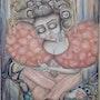 A divine dream. Julia Syn