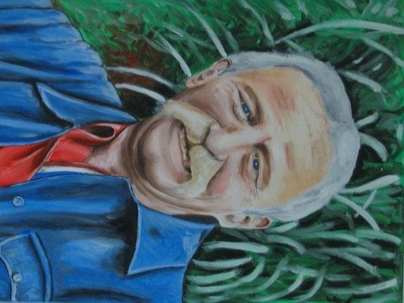 José le Paysan. Verbrugghe Marc Verbrugghe