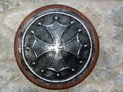 Croix Occitane. Paul Fraïsse