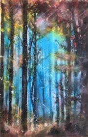 Le réveil de la forêt 2.