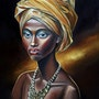 «African Beauty».