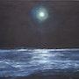 Luz de luna III. Jose Ramon Soriano Pons