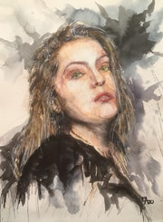 Ingrid 2019. Emilian Alexianu