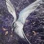 Spirit Bird. Isabelle Le Pors