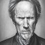 Clint Eastwood. Eric Pottier