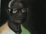 Bernard B. Dadié (le père de la littérature ivoirienne).